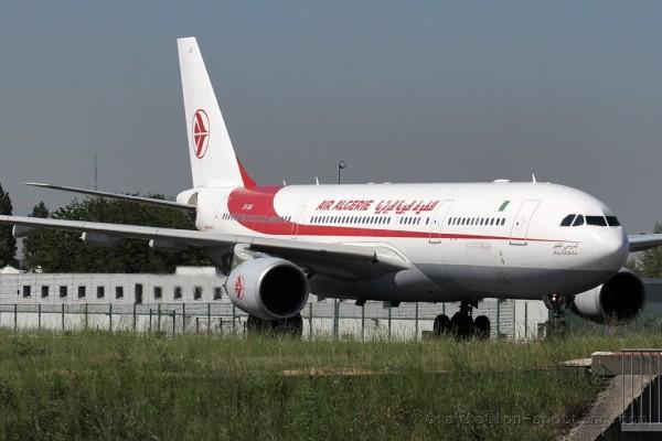 Air Algerie Airbus 330-200 (Algeria)