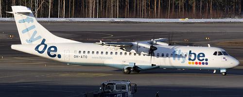 Aerospatiale ATR72