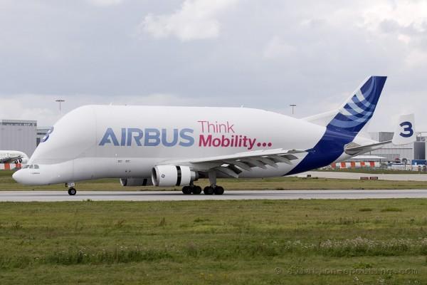 Airbus 300 Beluga
