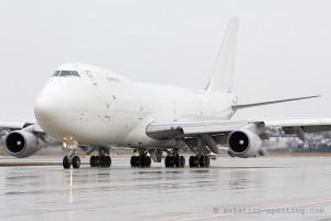 Veteran Avia Boeing B747-200 F (Armenia)