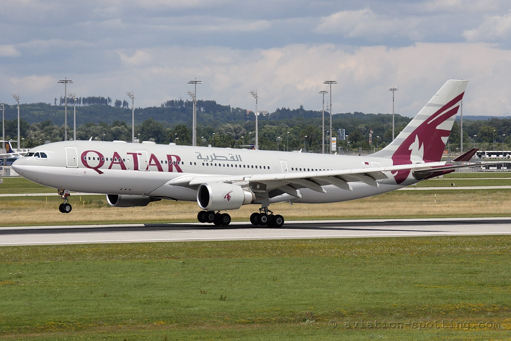 qatar airways aircraft fleet and livery photography. Black Bedroom Furniture Sets. Home Design Ideas