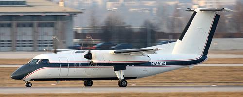 Bombardier Dash 8-Q200