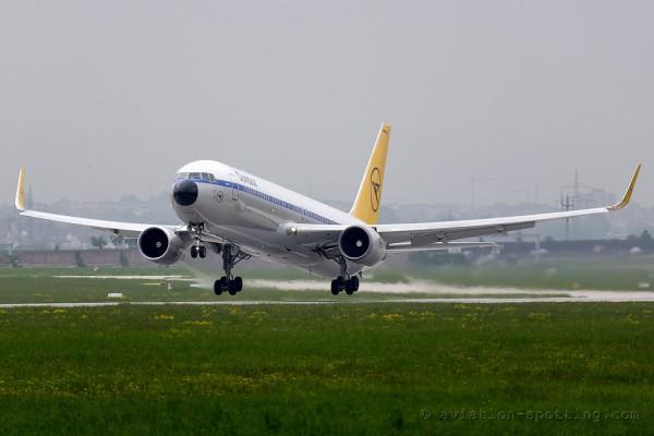 Condor Boeing B767-300 (Germany)