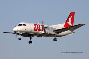 OLT Ostfriesische Lufttransporte GmbH Saab340 (Germany)