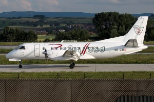Robin Hood Aviation Saab340 (Austria)