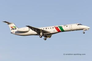 Portugalia Airlines Embraer ERJ 145