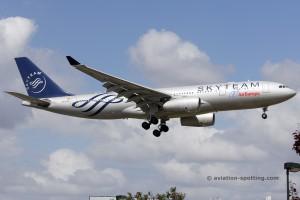 Air Europa Airbus 330-200 (Spain)