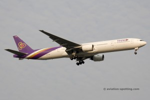 Thai Airways International Boeing B777-300