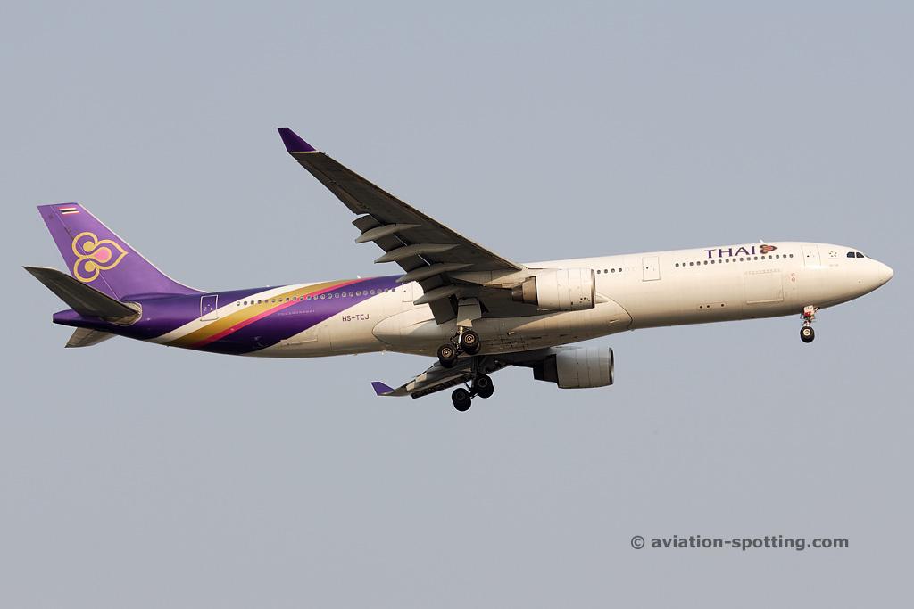 Thai Airways International Airbus A330-300
