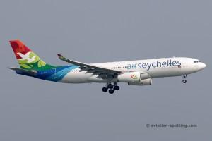 Air Seychelles Airbus 330-200