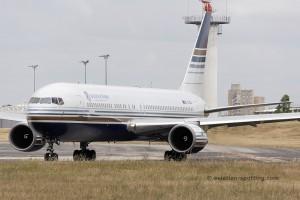 Privilege Style Boeing B767-300 (Spain)
