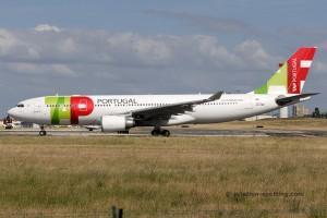 TAP Portugal Airbus 330-200