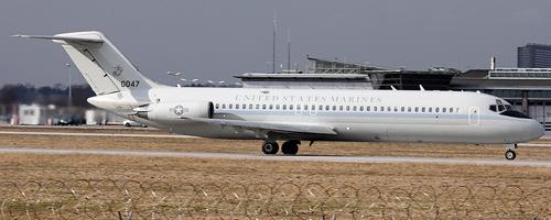 Douglas DC9