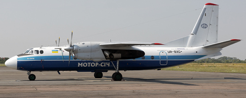 Antonov AN24