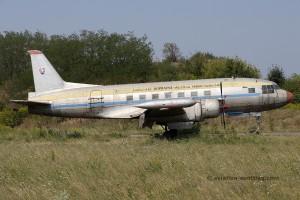 Slovakia Air Force Avia Av 14 IL 14