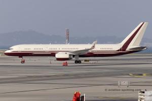 N770BB Boeing B757-200