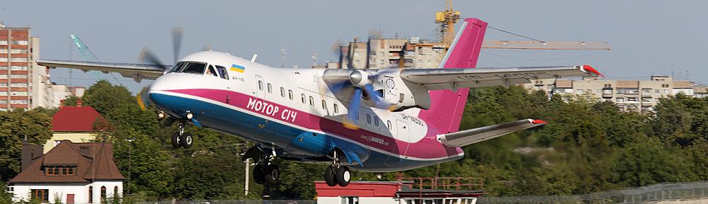 Aviation-Spotting