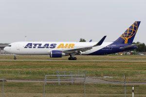 Atlas Air Boeing B767-300 (USA)