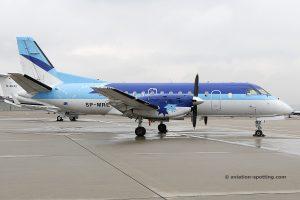 SkyTaxi Saab340 (Poland)