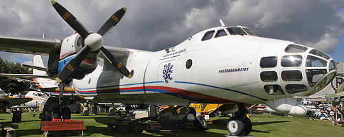 Antonov AN30