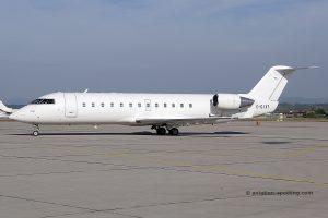NextJet Canadair CRJ 100/200 (Canada)