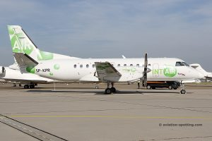 Sprint Air Saab340 (Poland)