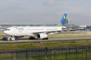 Air Namibia Airbus 330-200