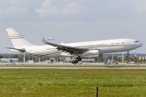 Mid East Jet Airbus 330-200